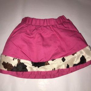 Girls 18-24 months skirt